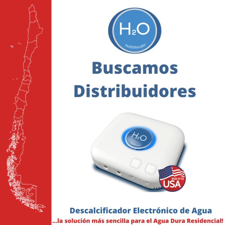 Buscamos Distribuidores | H2OEliteLabs